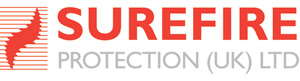 Surefire Protection Logo